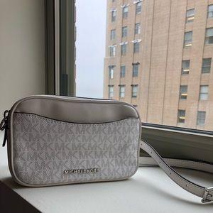 Michael Kors Bags - Michael Kors Logo Convertible Belt Bag